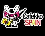 Diseño camiseta CAFEKKOS SPAIN!HAZTELA