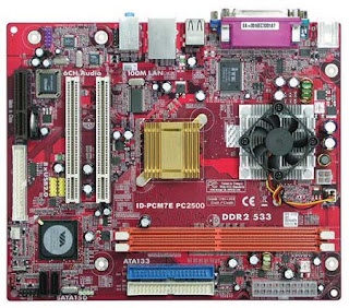 mainboard
