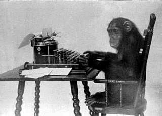 le singe et le chaos cosmologique