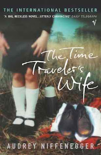 thetimetravelerswife books