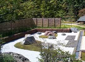 Poda y tala de arboles y palmeras en valencia sakuteiki for Estanques japoneses jardin
