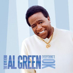 Al Green - Everything's OK
