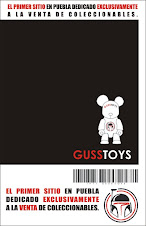 GUSSTOYS