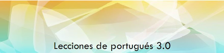 Lecciones de portugués 3.0