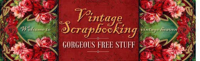 Vintage Scrapbooking