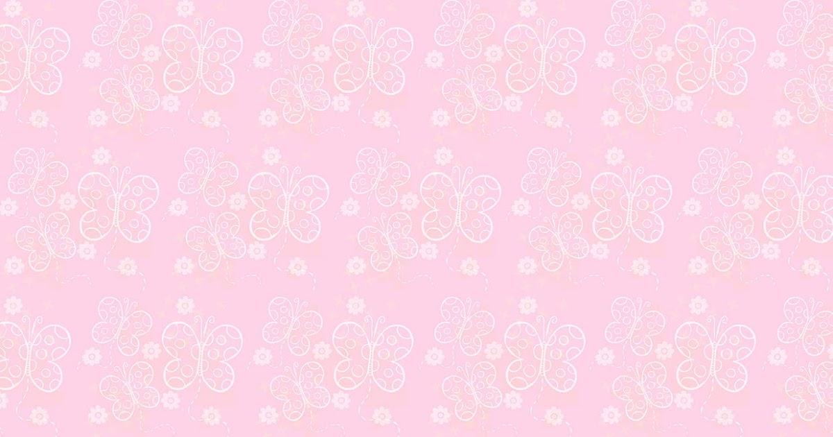 Free Scrapbooking Supplies Butterflies Are Free Pink Scrapbook Paper