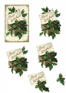 Christmas 3D scrapbook stickers scrapbooking supplies