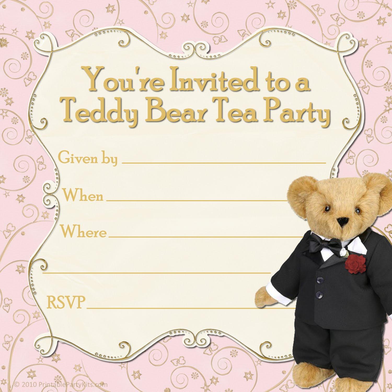 tea party-101
