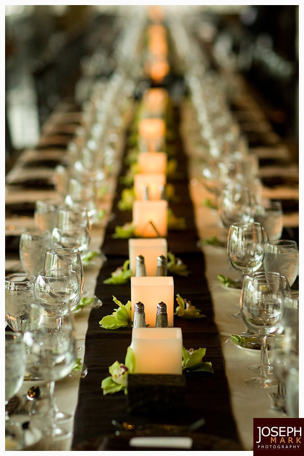 Rehearsal Dinner Decoration Ideas