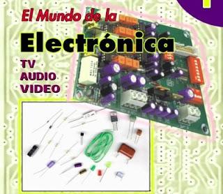 Aprende Electronica desde Cero - Manuales gratis
