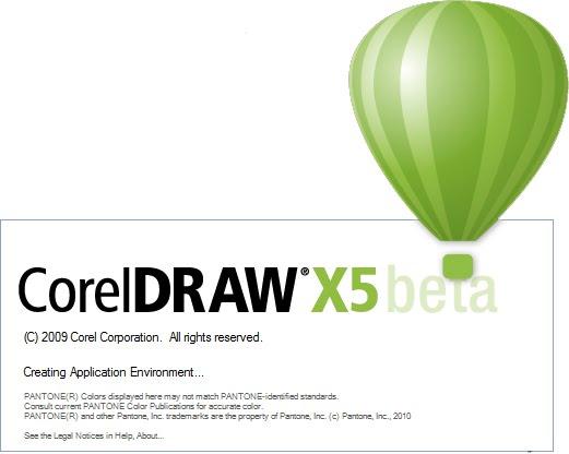 Corel Draw X5 En Espanol Completo