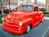 My kind of candy apple red!