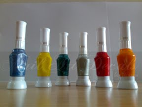 N A I L A R T D E C A L S Nail Art Supplies For