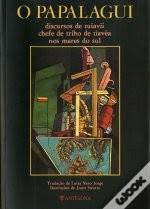 O Papalaguí (capa)