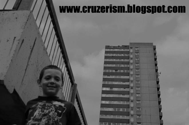 - CRUZERISM -