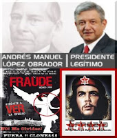 GOBIERNO LEGITIMO DE MEXICO