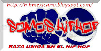 RAZA UNIDA EN HIP HOP