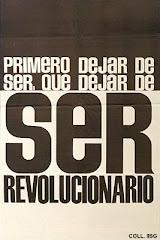 afiche revolucion cubana