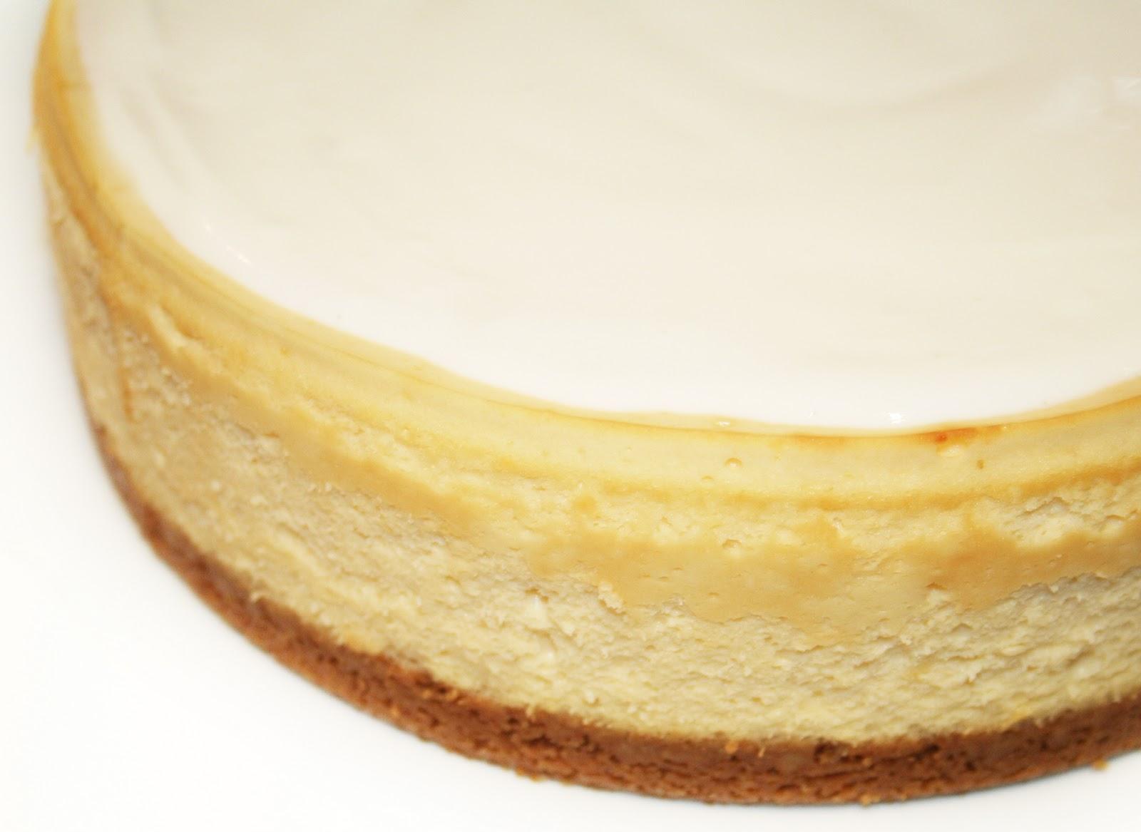 La cuisine de bernard cheesecake for Cuisine de bernard