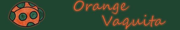 Orange Vaquita