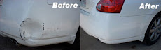 Scratch and Dent Repair made Easy