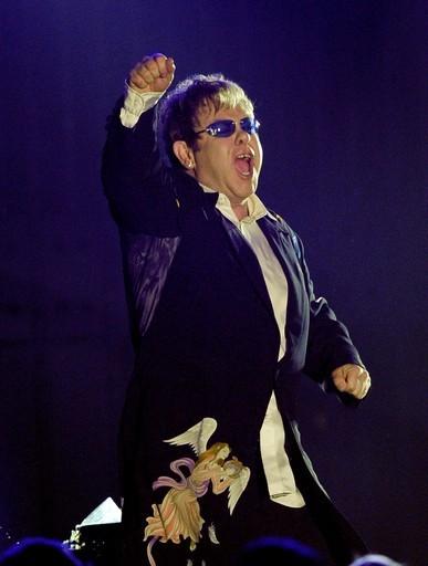 journey band greatest hits. Elton John amp; Band - Greatest