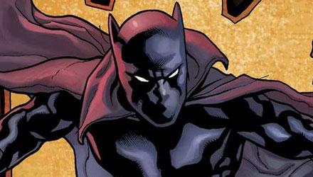 pantera negra novo desenho da marvel série in box