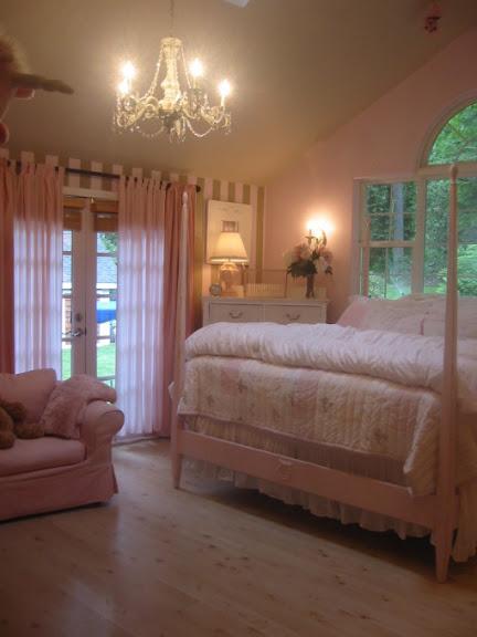 Dear lillie february 2010 for 7 year girl bedroom ideas