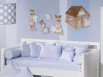 Bb the countrybaby blog ideas de decoraci n para la - La habitacion del bebe ...