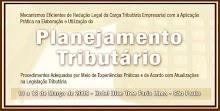 Blogger - Planejamento Tributário.
