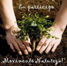 Movimento NATUREZA...