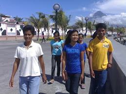 In Legazpi City