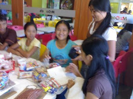 Gift Giving Activity