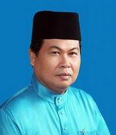 Chief Minister of Terengganu