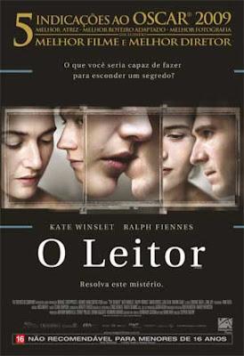 FilmeO Leitor DVDRip XviD Dublado