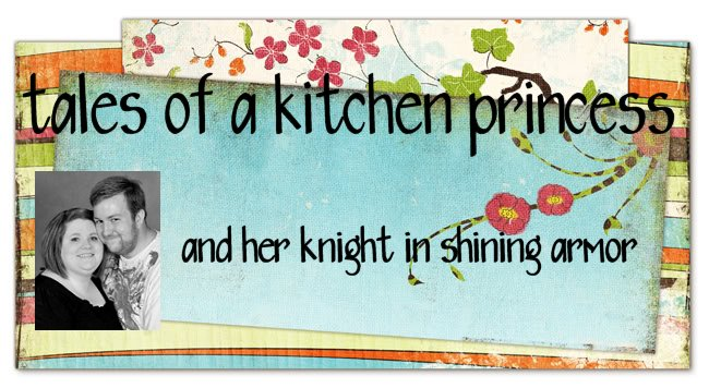 tales of a kitchen princess