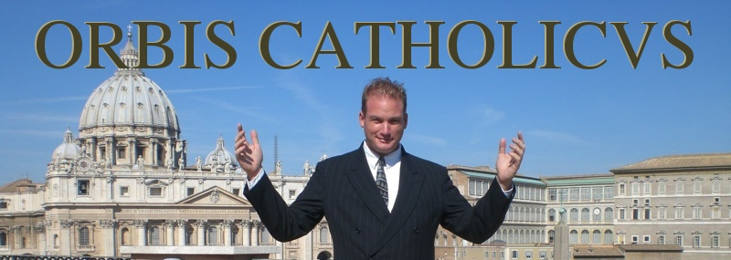 ORBIS CATHOLICVS