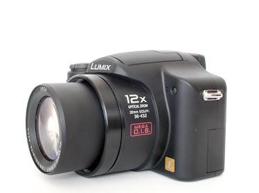 Panasonic F27