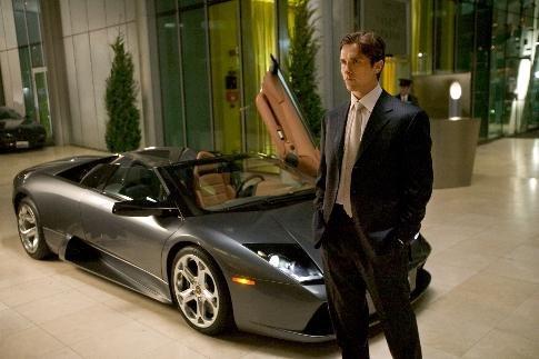 Batman Flavour 2008