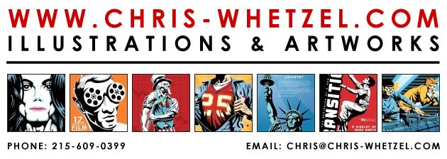 Chris Whetzel Newsletter