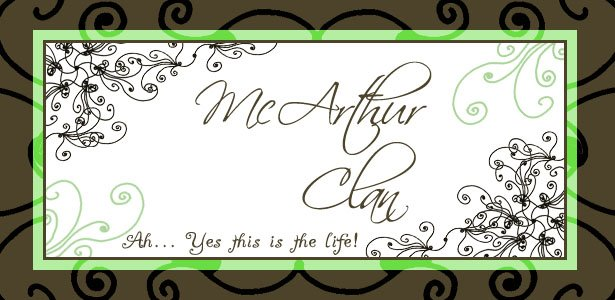 McArthur Clan
