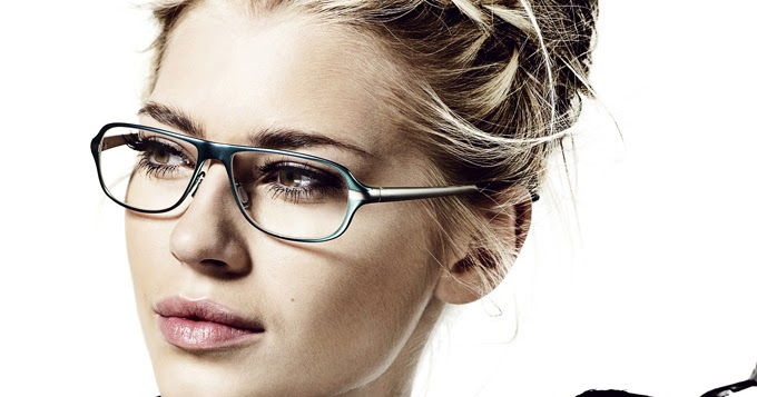 Prodesign Glasses Frames