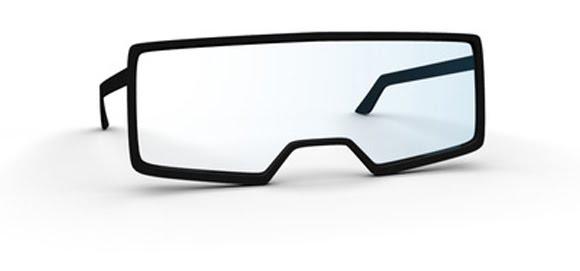 Leigh Hendrik Cosentino sunglasses concept