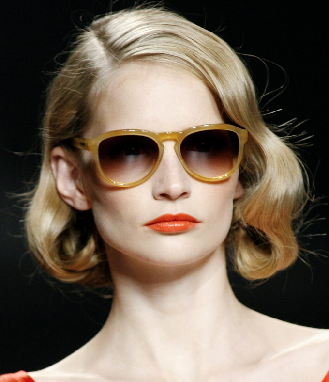 Juanjo Oliva Madrid sunglasses