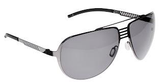 Orgreen Drake aviator sunglasses - click to enlarge image