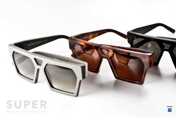 RetroSuperFuture Luciano sunglasses