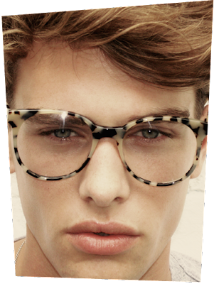 Prism London spectacles