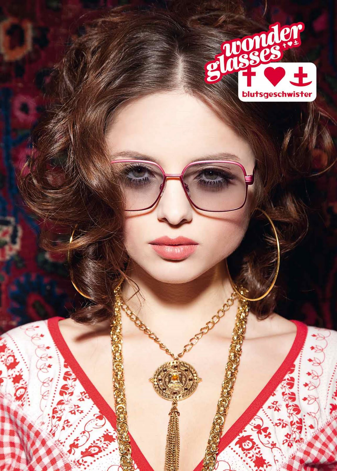 Wonderglasses brillen glasses lunettes