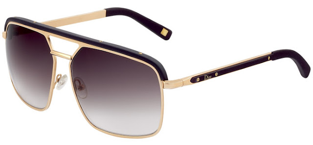 Dior Havane aviator sunglasses