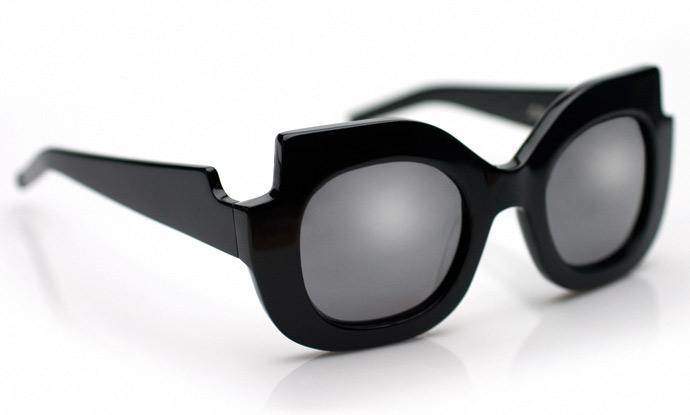Isson SS2011 sunglasses: Betsy
